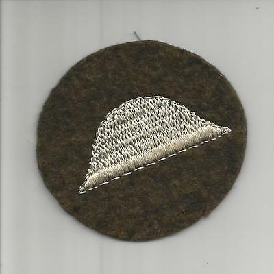 WW 1 US Army 93rd Division Patch Inv# G719