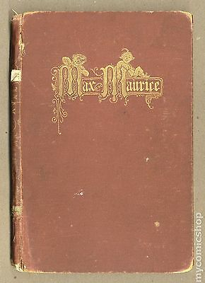 Max and Maurice (1871) #1871H GD 2.0