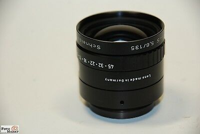 Schneider Kreuznach Componon-S 5,6/135mm (world famous Quality) 40,5mm Thread
