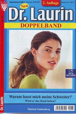 Dr. Laurin Nr. 175 - Doppelband