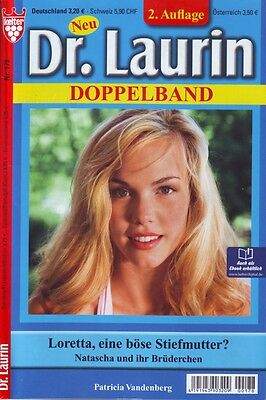 Dr. Laurin Nr. 178 - Doppelband