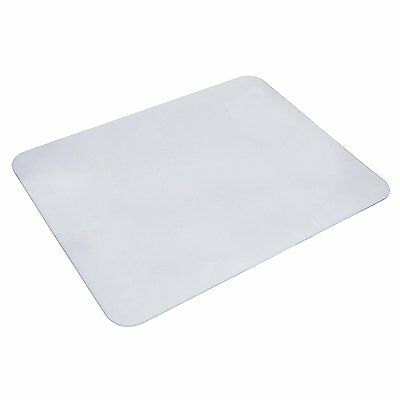 """Artistic 70-2-0 12"""" x 17"""" Eco-Clear Desk Pad with Exclusive Microban Protection,"""
