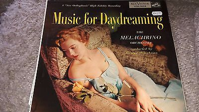 The Melachrino Orchestra Music For Daydreaming Vinyl LP RCA LPM-1028 19/56