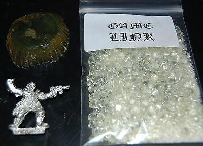 15G Water Effect Granules For Scenery And Model Bases