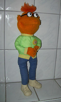 Muppetshow Muppets Scooter 42 cm Figur Fisher Price Toys Jim Henson 1976 - 1978