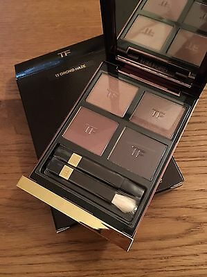 NIB Tom Ford Eyeshadow Quad Orchid Haze