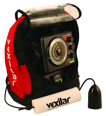 NEW Vexilar Soft Pack Case Fits Pro Pack II & Ultra Pack SP0007