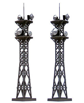 Tomytec (Komono 101-2) Electric Radio Wave Tower A2 1/150 N scale