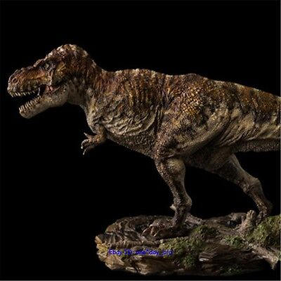 "Dinosaurs Figure Tyrannosaurus Rex Wilson 1/35 limited model PNSO 15""L IN BOX"