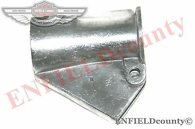 Handle Lever Switch Support Alloy Polished Lambretta Li Series 2 Scooters @cad