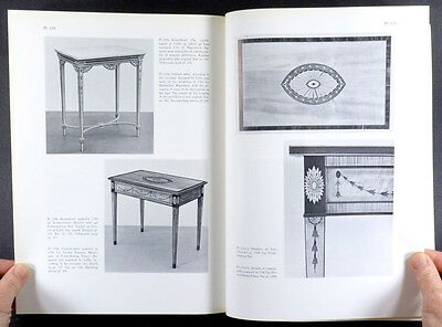 Antique Danish Neoclassical Furniture of Jardin & Harsdorff + Lillie 1750-1800