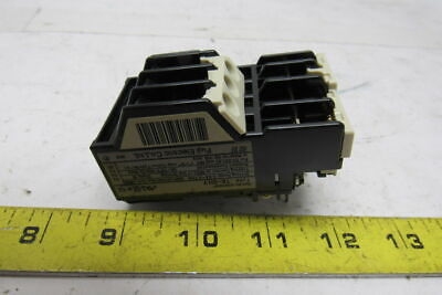 Fuji Electric TK-0NY 4NK0AEY Thermal Overload Relay 0.48-0.72A 600V