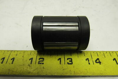 Thomson SPM20WW Linear Bearing Ball Bushing Closed 20mm ID x 45mm L