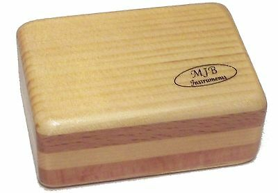 Music Percussion Wooden Shaker Rhythm Musical Instrument