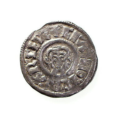Ceolnoth Silver Penny 833-870AD Group I