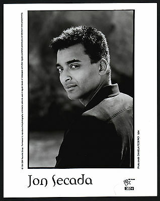 Jon Secada, Sänger-singer-music-Musik, Pressefoto, press photo /118