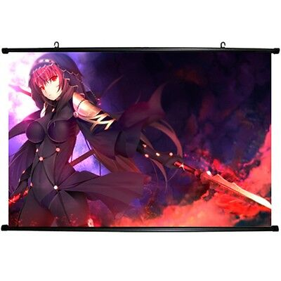 Home Decor Anime Poster Wall Scroll Fate Grand Order   60*80