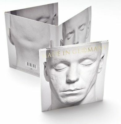 Rammstein - Made In Germany 1995 - 2011 NEW CD