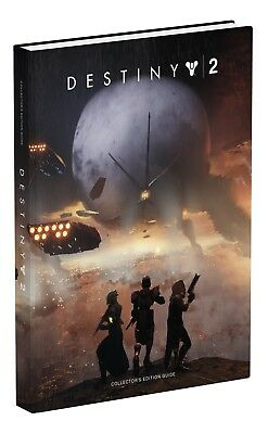 Destiny 2 Collector's Edition Gamers Guide