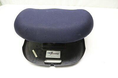 Up Easy Lift Seat Assist Model UPE1, Hydro-Pneumatic Action Chair Cushion