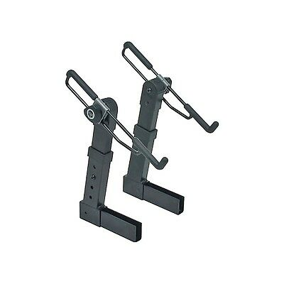 Quik-Lok Adjustable Second Tier For M-91 Keyboard Stand  LN