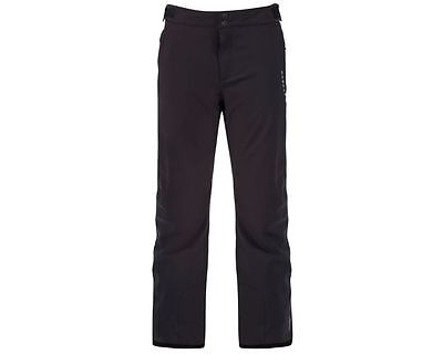 Mens Dare2b PROFUSE GREY Salopettes Ski Pants MEDIUM LARGE SOFTSHELL SHORT LEG