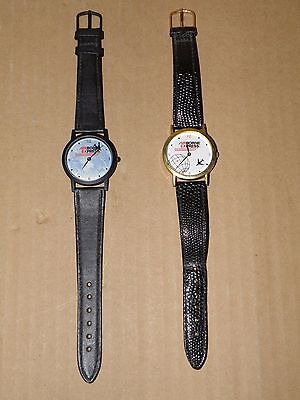 Airborne Express Collectible Wrist Watches Very Rare