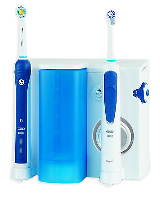 Oral-B Professional Care Center Smart Series 5000