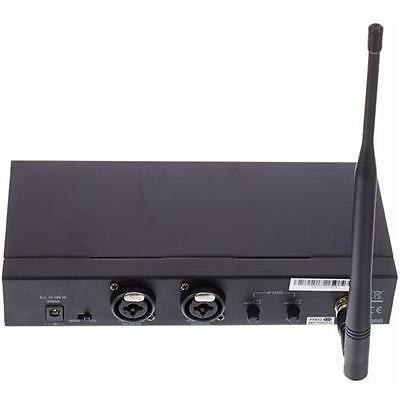 LD SYSTEM MEI ONE 1 SISTEMA WIRELESS IN EAR MONITOR UHF 863,700 MHz