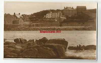 Scilly Isles 17 Real Photo Vintage Postcards by Judges 13.6