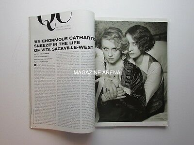 Janet Mcteer / Monica Bellucci Early Ad  / Magazine Ref Hq
