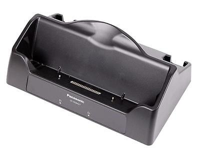 Panasonic Toughbook CF-H2 Docking Station CF-VEBH21 with 2-Bay Battery Charger