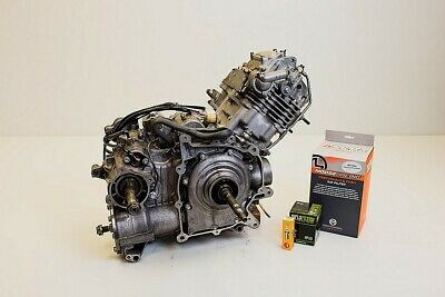 Yamaha Grizzly 660 02-08 Engine Motor Rebuilt