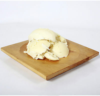 Shea Butter Unrefined - 100% Pure and Natural - 500g (BUTT500SHEAUNRE)