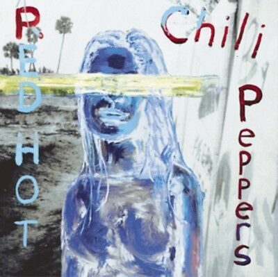 By The Way, Red Hot Chili Pepper, Vinyl, 0093624814016