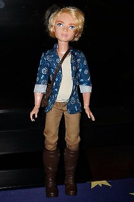 Ever After High EAH Doll First Wave Signature Basic Alistair Wonderland