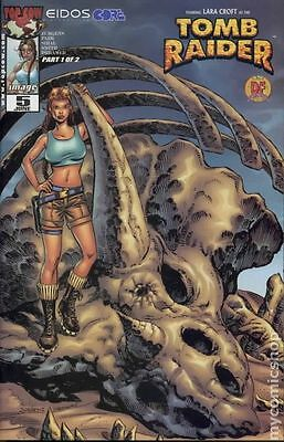 Tomb Raider (1999) #5DF VF