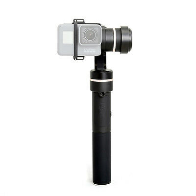 Feiyu G5 3-Axis 3-Axis Handheld Gimbal Action Camera Stabilizer for GoPro Hero 5