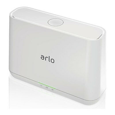 Netgear Arlo Pro Camera Base Station, Add-On Unit with Built-In Alarm Siren for