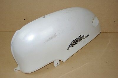 Used Leftt Hand Side Body Cover Panel For a VMoto Milan 50cc Scooter