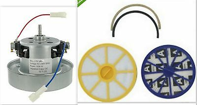 DYSON DC14 inc Animal YV2200 YDK TYPE Vacuum MOTOR  HEPA & WASHABLE FILTER KIT