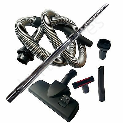 Hose Telescopic Rod Tool Kit for MIELE S5261 S5210 S5211 Vacuum Cleaner Hoover