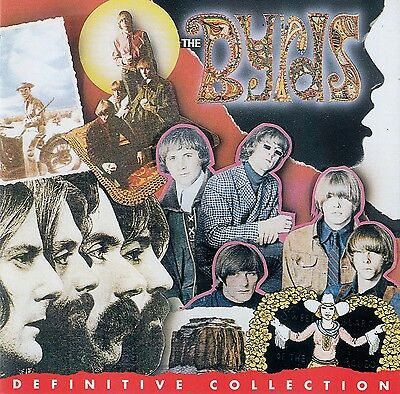 The Byrds : Definitive Collection / 2 Cd-Set - Top-Zustand
