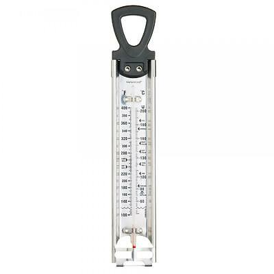 Stainless Steel Cooking Jam Oil Sugar Temperature Thermometer