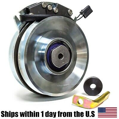 PTO Clutch For MTD 917-05123 with High Torque /& Bearing Upgrade