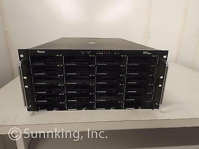 Overland Storage Reo 9000 Rack Mountable Hard Drive Network Disk Array