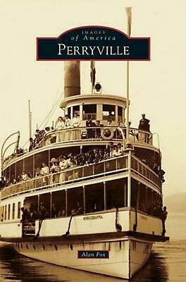 Perryville by Alan Fox (English) Hardcover Book Free Shipping!