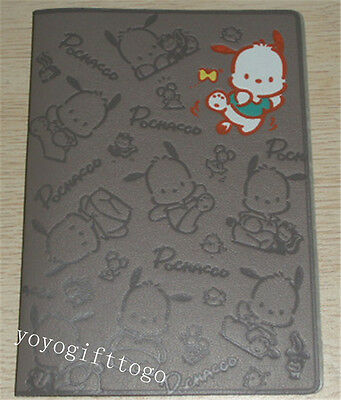 2017 Sanrio Pochacco PC Dog Passport Holder multi - purpose Holder