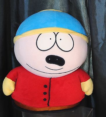 South Park Large 12 Inch Eric Cartman Soft / Plush Toy