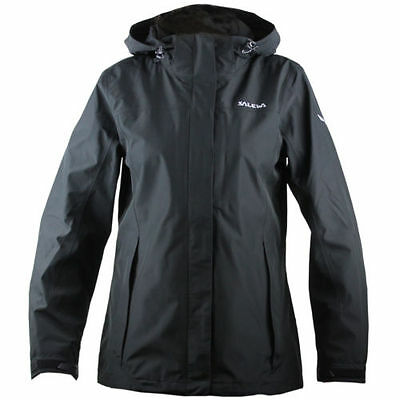 Salewa Zillertal 2.0 Gore Tex Womens Rain Jacket Functional Outdoor new